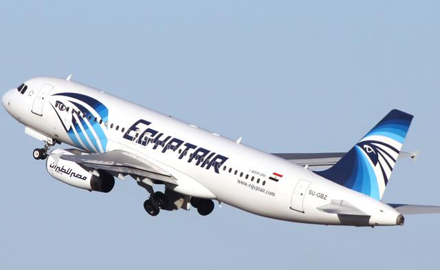 Un tchadien parmi les passagers de l'avion EgyptAir qui s'est écrasé au large de l'île grecque de Karpathos