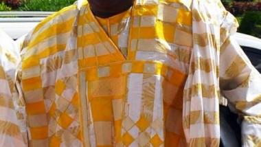 Santé : Hassan Nguéadoum  élu  vice-président de l'OMS Afrique