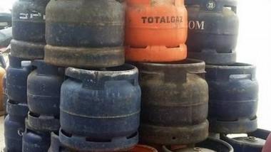 Tchad : Les mesures d'application des nouveaux tarifs des bouteilles de gaz prévues pour le 05 mars