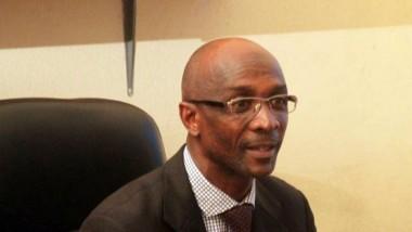 Le Général Dokony candidat à la vice-présidence de la Confédération Africaine de volley-ball
