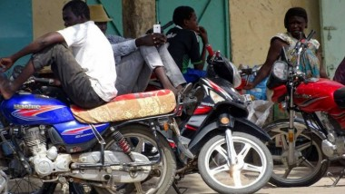 Transport urbain: le ''clando'', un palliatif au chômage