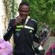 """Sport : Bétoudji Valentin remporte une médaille au Marathon """"Les Courants de la Liberté"""" en France"""