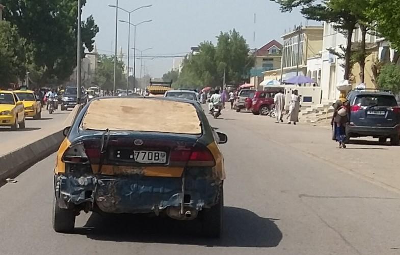 Tchad : la procédure de délivrance du permis de conduire relativement respectée