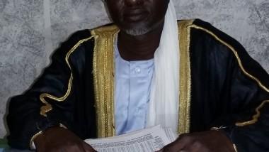 Abdeldahim Abdoulaye, SG du CSAI : « je conseille aux musulmans d'accueillir le ramadan avec fierté et amour »