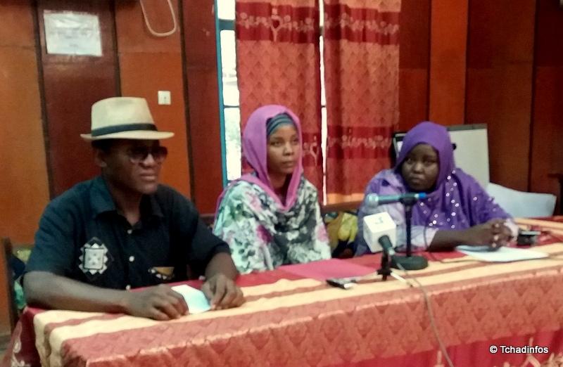 Les leaders des organisations des jeunes destituent le bureau du Conseil National Consultatif des Jeunes