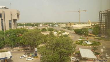 Société : N'Djamena renoue avec les coupures répétitives d'eau et électricité