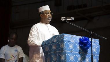 Mali : l'accord de paix avance peu ou n'avance pas, selon le chef de la MINUSMA