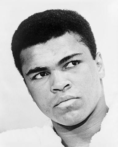 Décès de la légende de la boxe Mohamed Ali à 74 ans
