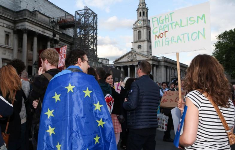 Les Britanniques ont choisi de quitter l'Union européenne