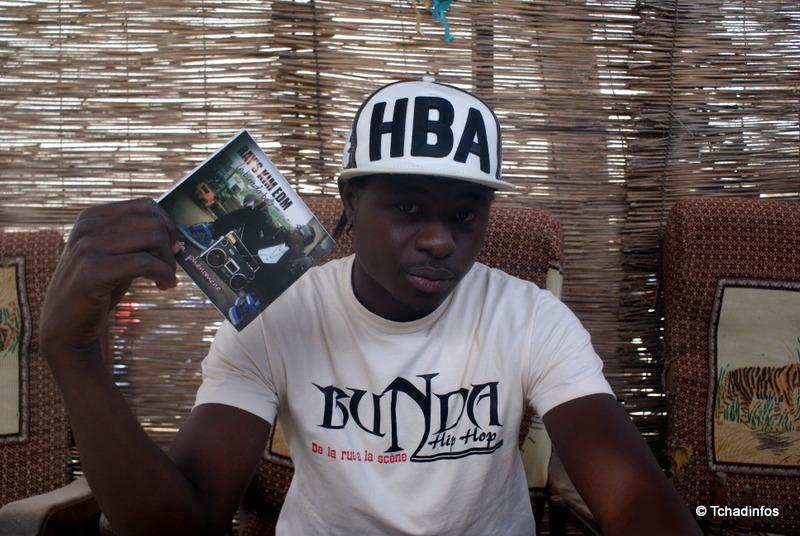 Ray's Kim : « le phénomène Bunda Hip Hop est parti pour être ancré dans nos  habitudes »
