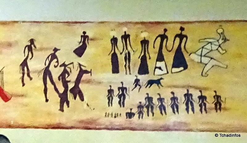 Culture : l'AHIPIGFA rend compte  de sa participation à l'exposition tenue à Yaoundé