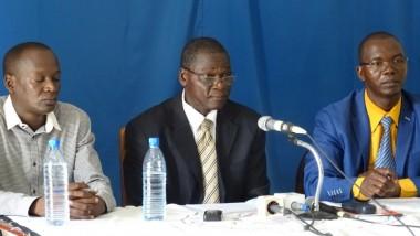 Société : une Association des chercheurs tchadiens en cristallographie est créée