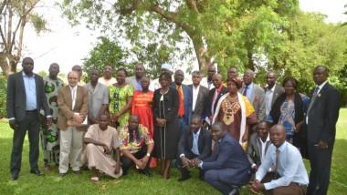 La consolidation de la paix au centre d'une réflexion entre leaders politiques et associatifs de la RCA et du Tchad
