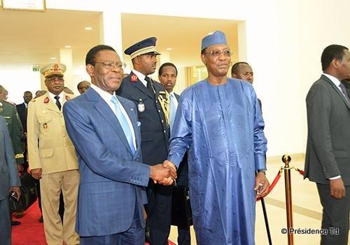 Tchad : les 15 ressortissants arrêtés en Guinée-Équatoriale sont libres