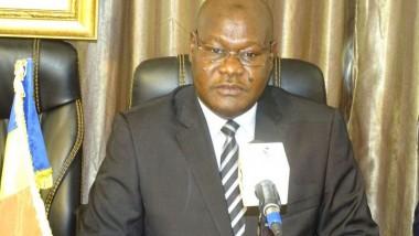 Baccalauréat 2016 : le ministre Mackaye Taïsso informe que les réformes de 2015 vont se poursuivre