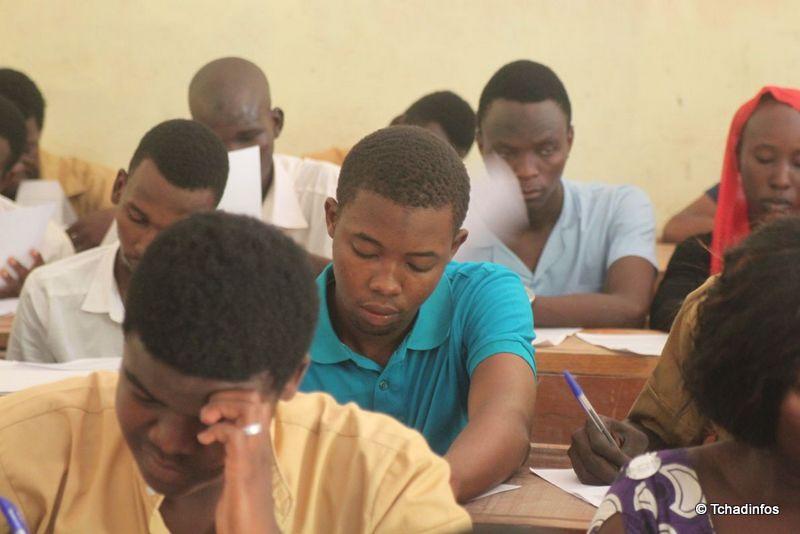 Le spectre d'une année blanche plane sur l'école tchadienne