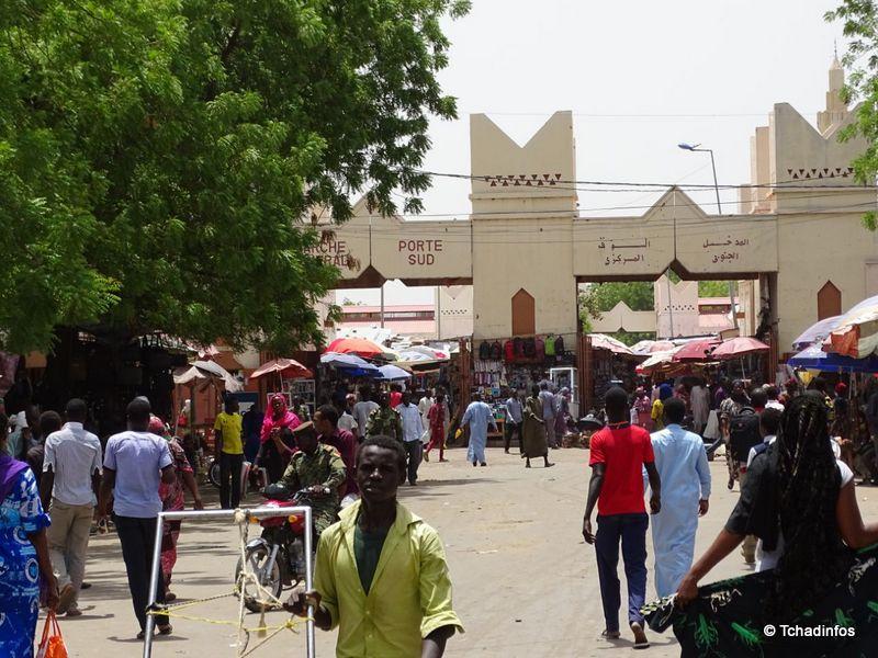 Tchad : le gouvernement annonce la réouverture des restaurants et marchés