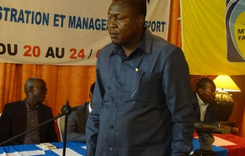Tchad :  Kadre Saleh Kana muté de l'Onajes