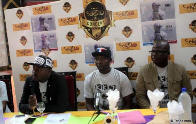 Culture : KKJ met sur le marché son 4e album