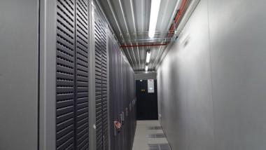 Technologie : Tigo Tchad inaugure son Data Center
