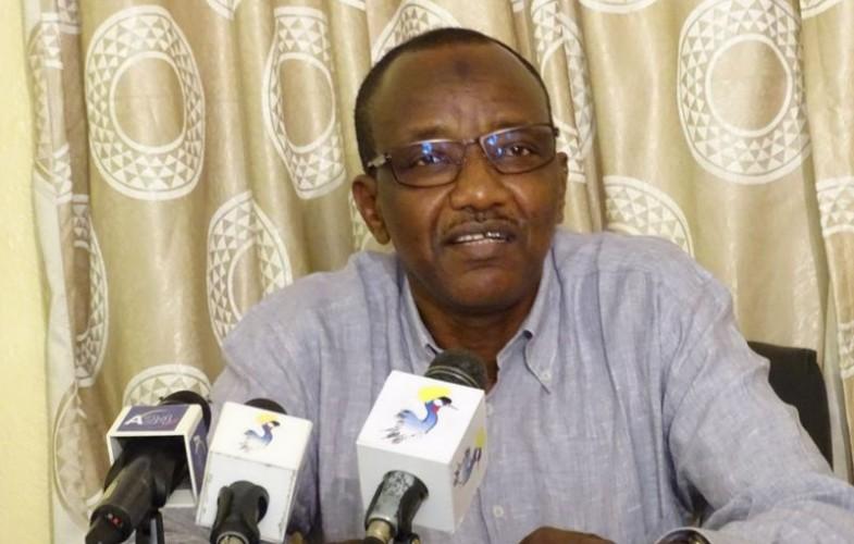 Clash entre Gazelle Fc et la FTFA : le président de la fédération répond à Adjib Koulamallah