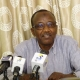 Football : le président de la fédération tchadienne dit prendre acte du limogeage d'Emmanuel Tregoat