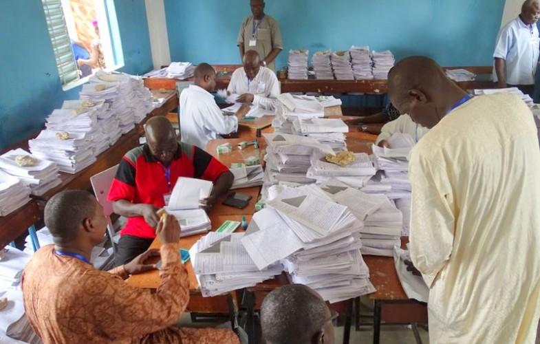 Tchad: 21,37% de réussite au Baccalauréat 2017