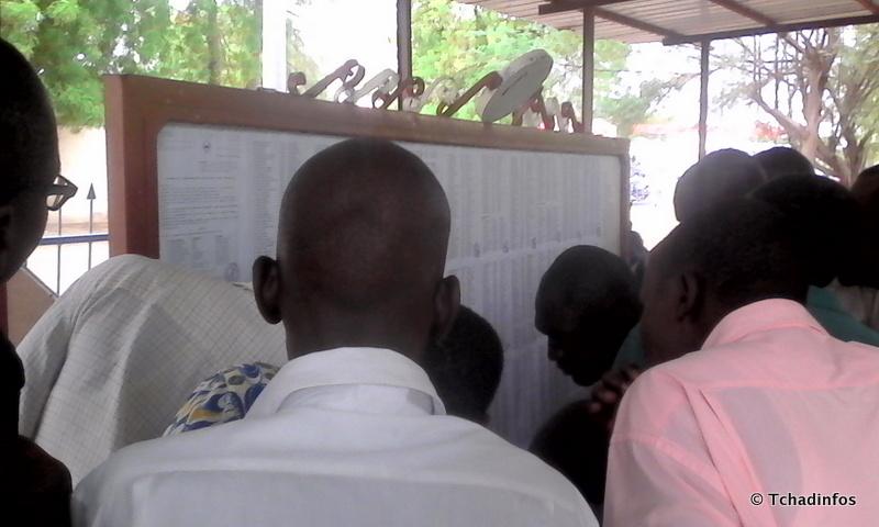 Tchad : 460 enseignants radiés de la fonction publique