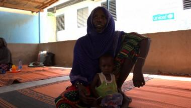 Tchad: Lancement d'un projet de production locale d'aliments nutritifs contre la malnutrition