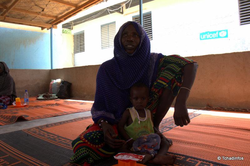 PAM : une personne sur deux en situation d'insécurité alimentaire dans la bande sahélienne au Tchad