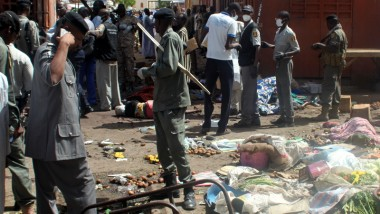 Boko Haram : les premières attaques de N'Djaména, un an après