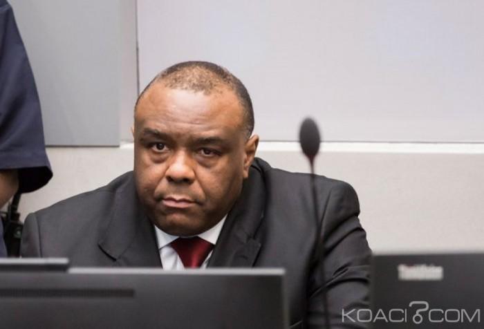 La CPI condamne Jean-Pierre Bemba ancien vice-président congolais à 18 ans de prison