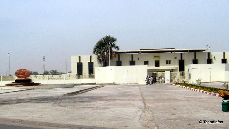 Santé : le personnel de l'HME suspend  sa grève sèche et illimitée