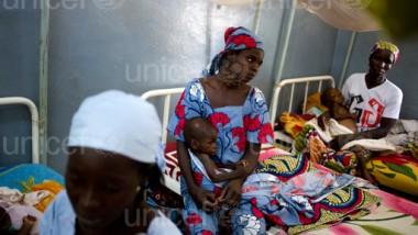 UNICEF : plus de 2 millions d'enfants affectés par les crises humanitaires au Tchad