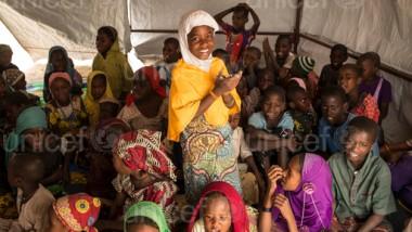 Le gouvernement tchadien prendra en charge les écoles des camps de réfugiés soudanais