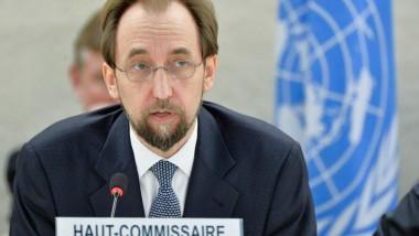 L'ONU salue le verdict à l'encontre de l'ex-président tchadien Hissène Habré