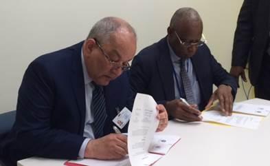 UNOCA – CEEAC : un nouveau cadre de coopération pour faire face aux « défis immenses » de l'Afrique centrale