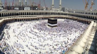 L'Arabie saoudite a accueilli 5,8 millions de pèlerins de la Oumra depuis le début de la saison