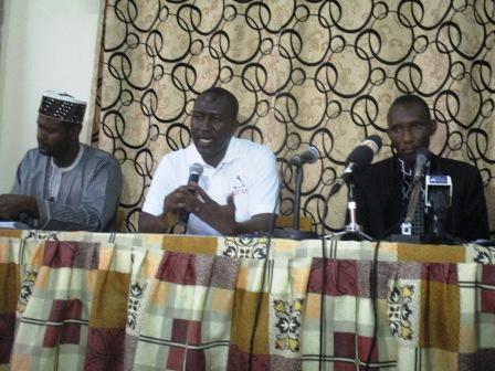 ANDRH-Tchad lance ses activités