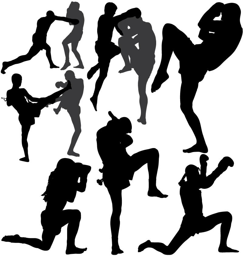 Championnat d'Afrique de kick-boxing professionnel du 17 au 18 juin à Libreville