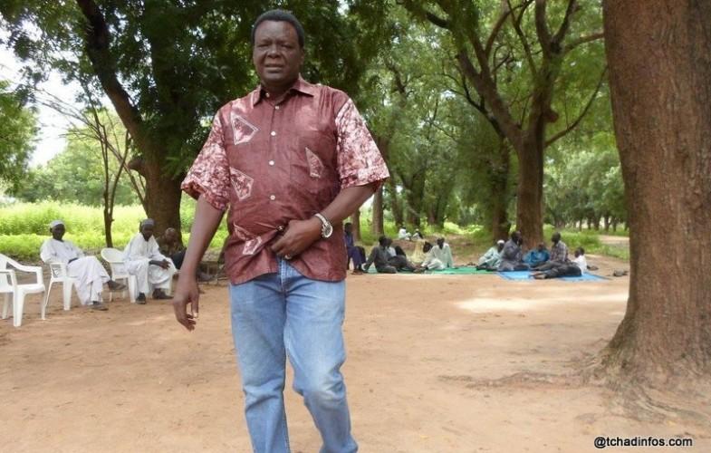 Décès de Livana Abdou Ngaba figure emblématique de la radio au Tchad