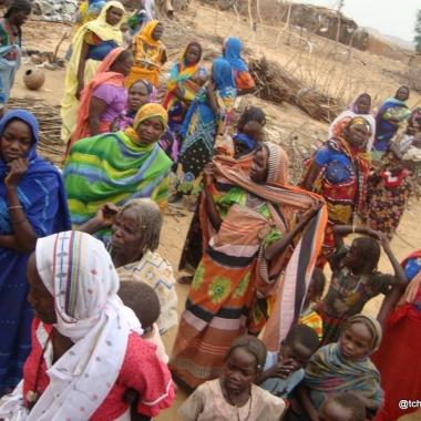 L'ONU octroie 3,5 millions $ pour assister 40 000 personnes dans la région du Lac Tchad