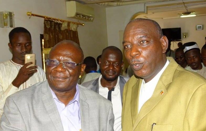 Allazam El Hadj Issaka et Laouro Gondje sont les nouveaux  représentants des journalistes au HCC