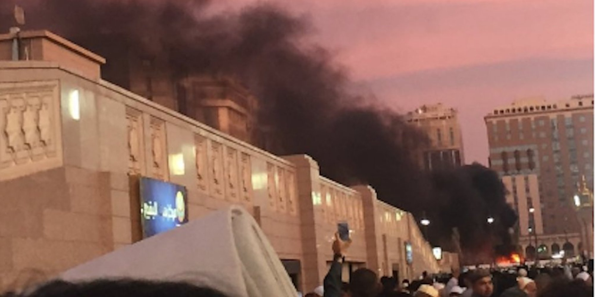 Arabie saoudite : 4 policiers tués dans un attentat-suicide à Médine