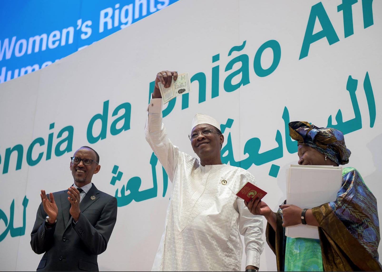 Le Passeport panafricain pourrait booster les échanges entre les Africains