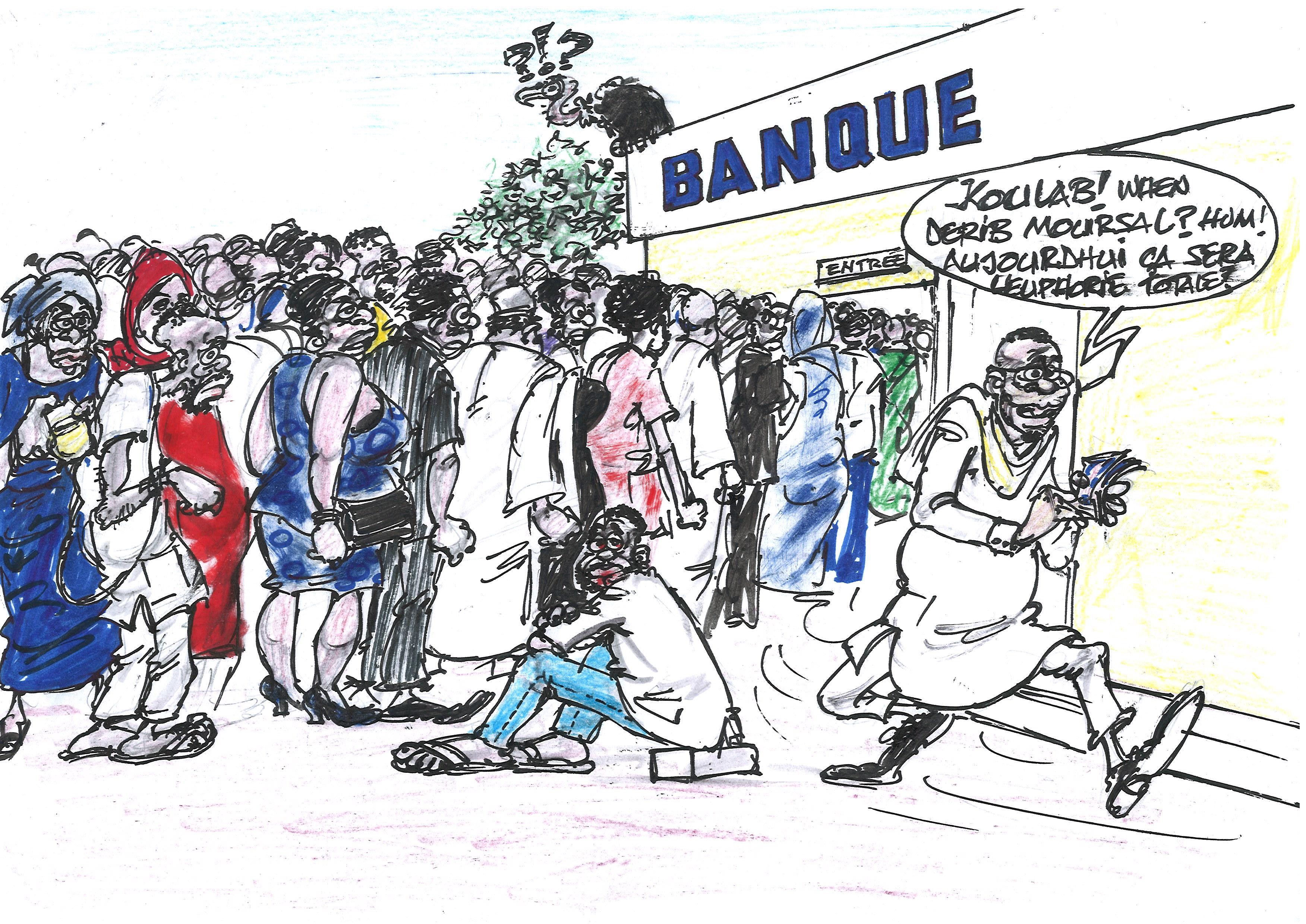 #Deby #Tchad