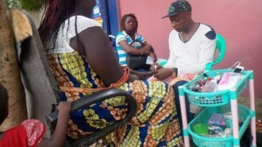 Le marché des salons de coiffure en pleine expansion à N'Djaména