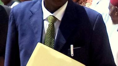 CCIAMA: Al-Hassana Idriss Outman, nouveau Directeur Général
