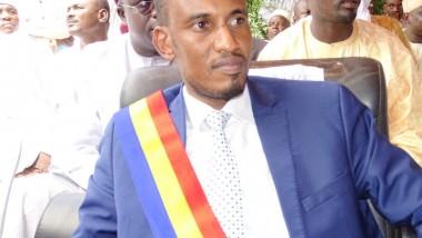 Mahamat Saleh Moussa maintenu comme maire du 5e arrondissement