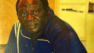 Ahmat Ngardiguina le coach des gardiens de l'équipe nationale du Tchad n'est plus